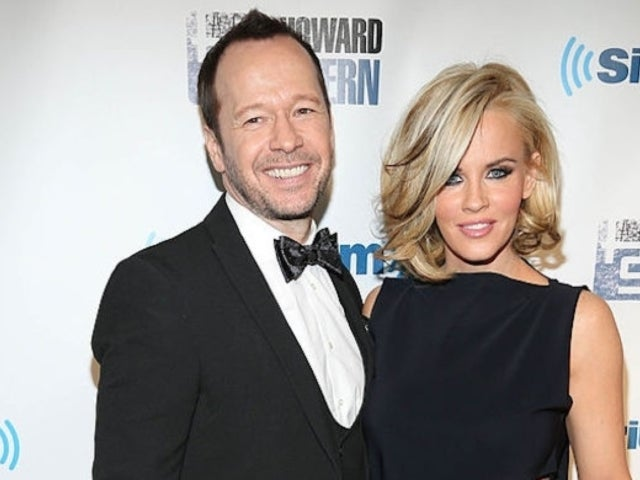'Blue Bloods' Star Donnie Wahlberg and Wife Jenny McCarthy Step out for 'Date Night' in New Jersey
