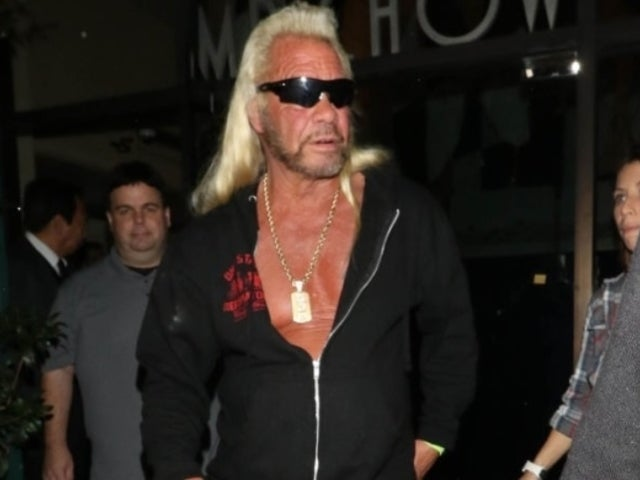 Dog the Bounty Hunter Duane Chapman Releases New Photo With Health Update