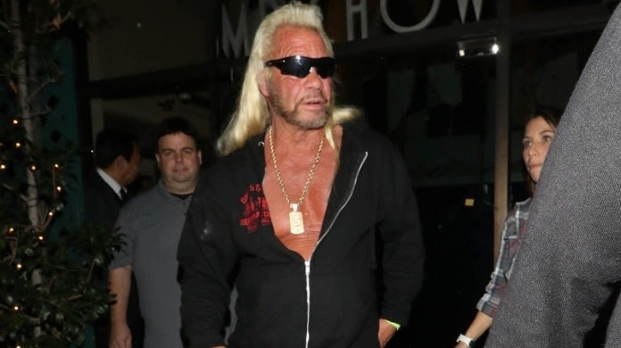duane chapman november 2018 getty images