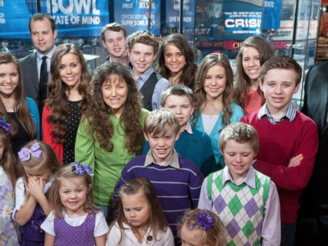Duggar Family Slammed for Their Response to Hurricane Dorian