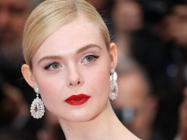 Elle Fanning Collapses During Cannes Dinner Party