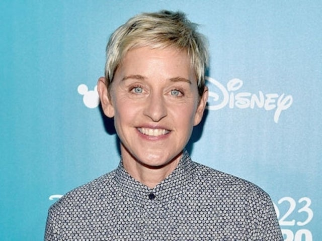 Ellen DeGeneres Breaks Silence on Being Sexually Assaulted by Stepdad When She Was a Teenager
