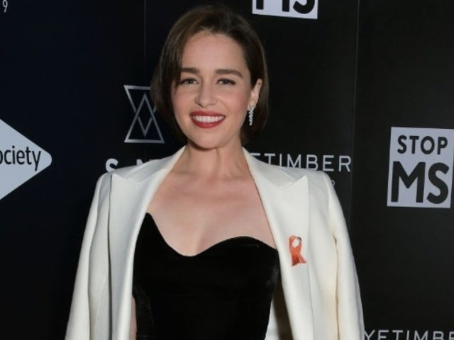 'Game of Thrones': Emilia Clarke Turned Down a Major Role Due to Nude Scene Reaction