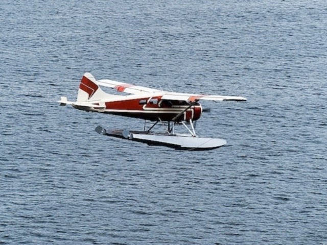 At Least 4 Dead, 2 Missing After Midair Plane Crash in Alaska