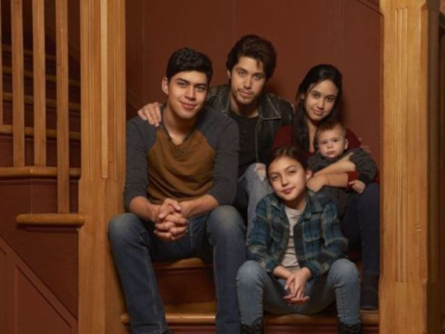 'Party of Five' Reboot Trailer Released