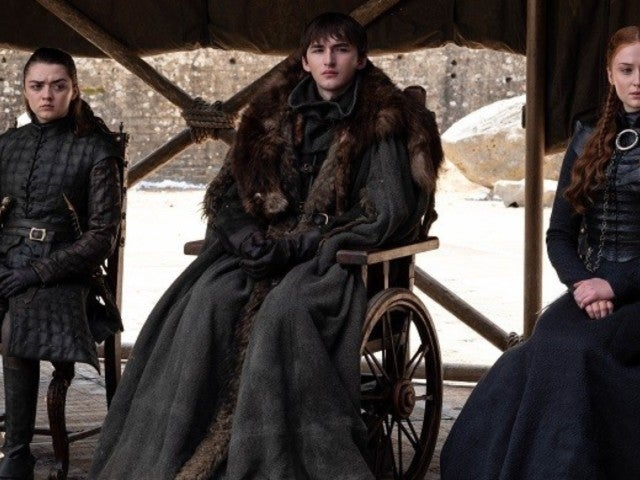 SDCC 2019: 'Game of Thrones' Star Issac Hempstead Wright Addresses 'Evil Bran' Theory Following Speculative Ending