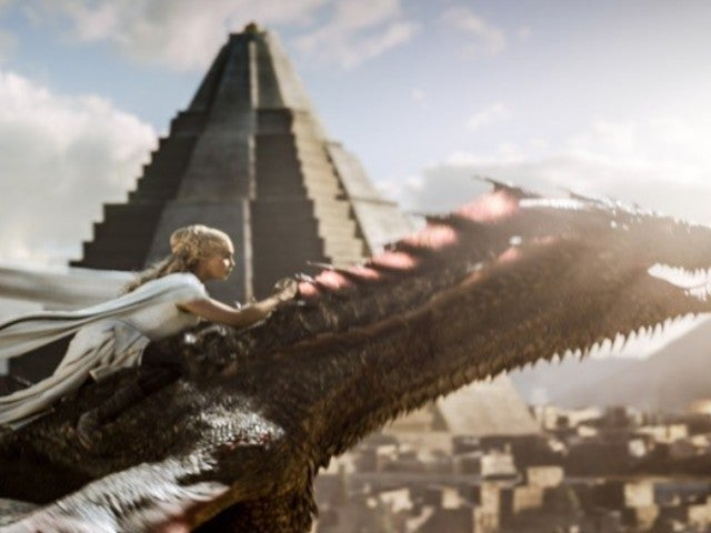 Will 'Game of Thrones' Spinoff 'House of the Dragon' Be an Anthology Series?