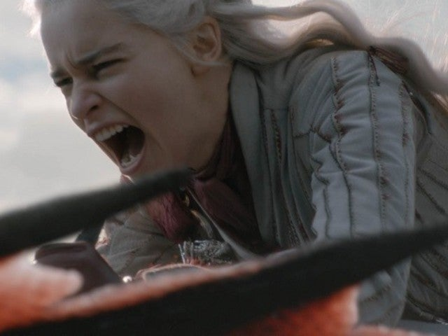 'Game of Thrones': HBO's 'Reign' Photo of Emilia Clarke Has Fans Wonder If Prequel News Is on the Way