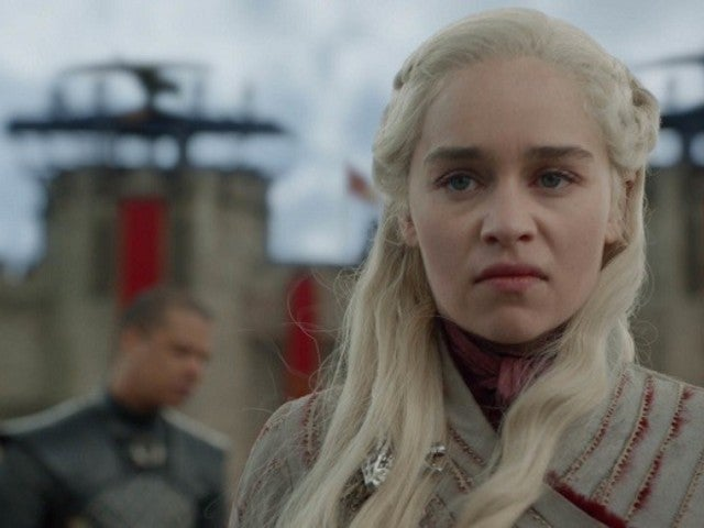 'Game of Thrones' Fans Are All Saying It About Daenerys: 'Emilia Doesn't Deserve This'