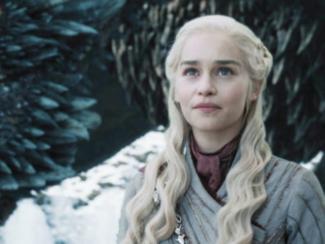 Emilia Clarke Posts Final 'Game of Thrones' Tribute Photo and Fans Are Crying
