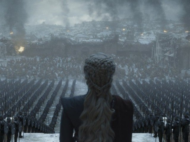 'Game of Thrones' Author Teases Different Ending in Books