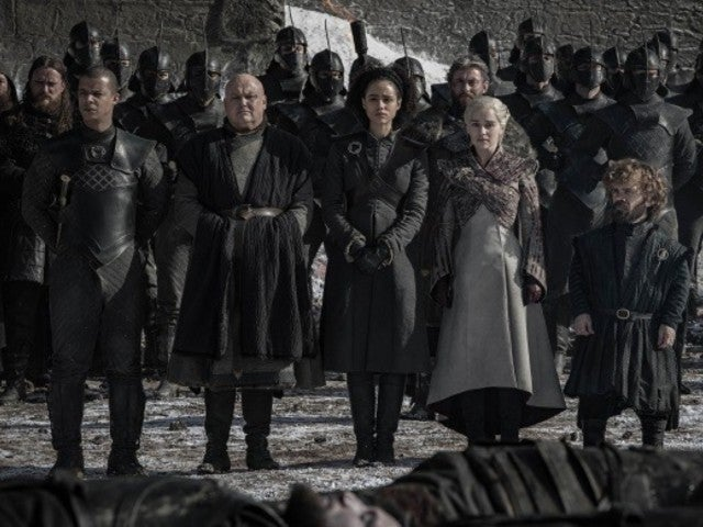 'Game of Thrones': How The Cast Said Goodbye After Series Finale