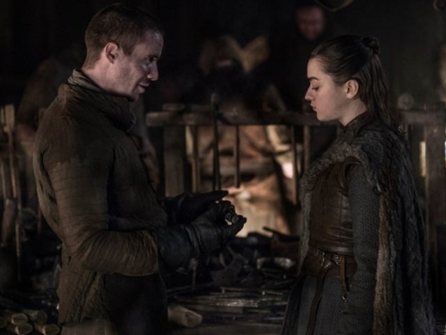 'Game of Thrones' Fans Confused by Latest Relationship Twist for Arya and Gendry
