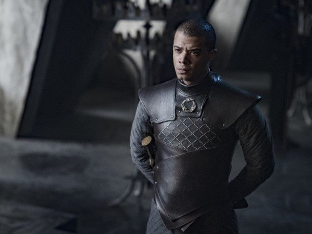 SDCC 2019: 'Game of Thrones' Actor Jacob Anderson Officially Reveals Grey Worm's Personal Disfigurement With NSFW Response
