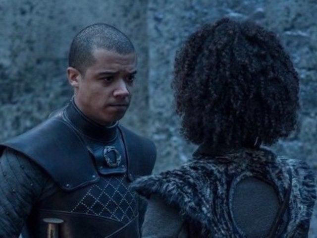 'Game of Thrones': Grey Worm Actor Jacob Anderson Responds to Season 8 Fan Petition