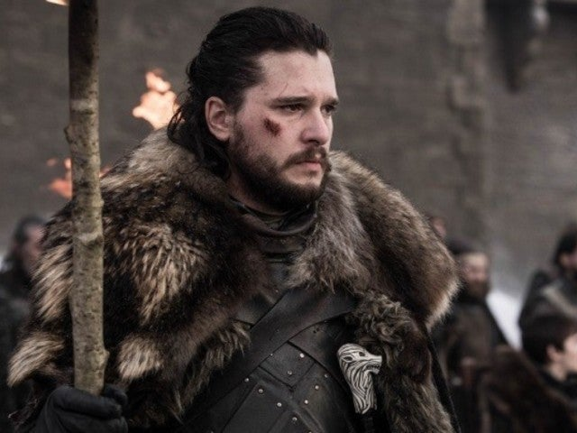 'Game of Thrones': Kit Harington Reveals Upcoming Episode as His Favorite