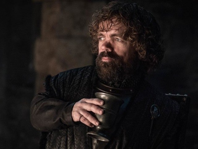 'Game of Thrones' Series Finale Reveals Fate of Tyrion Lannister