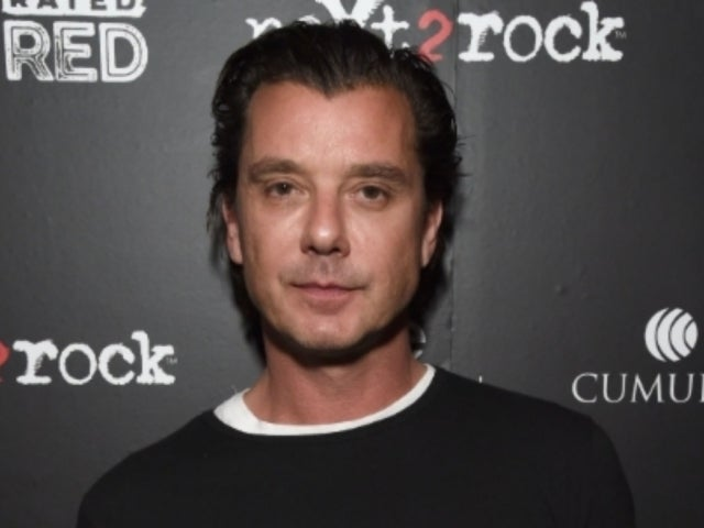 Meet Gavin Rossdale's New Model Girlfriend Natalie Golba, 26, at 'John Wick 3' Premiere