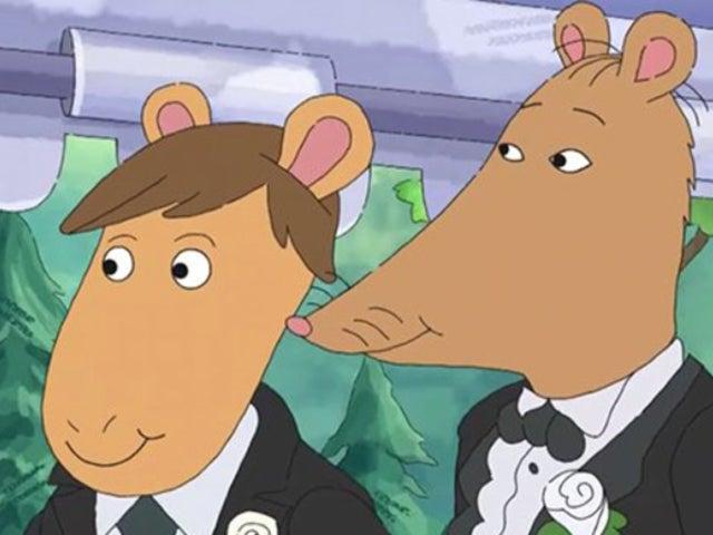 Alabama Public Television Bans 'Arthur' Gay Marriage Episode