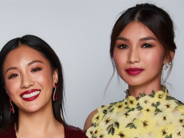 'Crazy Rich Asians' Star Gemma Chan Responds After 'Liking' Post About Constance Wu's NSFW Tweets