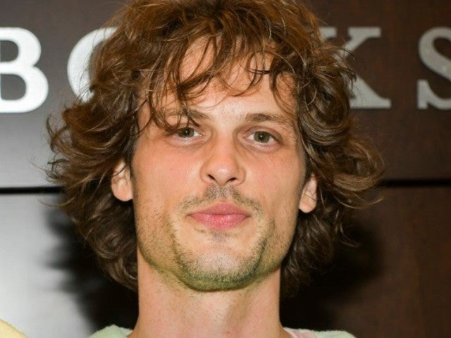 'Criminal Minds' Fans Call out Matthew Gray Gubler's Bizarre Photo