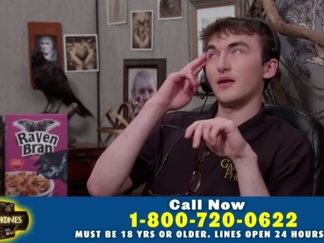 'Game of Thrones' Cast Answer Hilariously Ridiculous Questions During Jimmy Kimmel Live Hotline