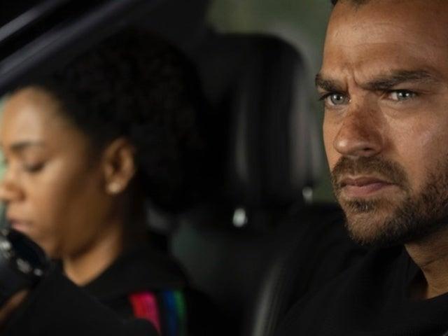 'Grey's Anatomy': Is Jesse Williams Leaving in Season 16?