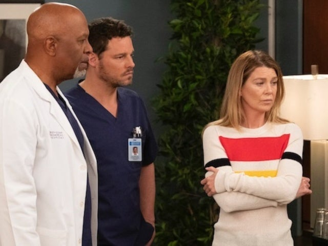 'Grey's Anatomy' Star Ellen Pompeo Reacts to Justin Chambers' Exit in Lengthy Message to Fans