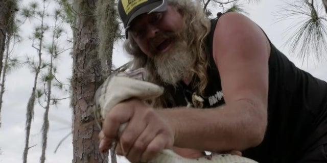 'Guardians of the Glades': Dusty Crum Talks Saving the ...