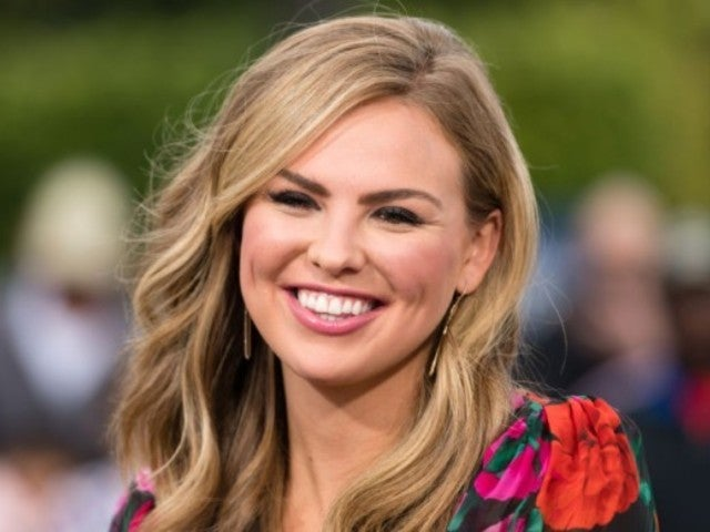 'Bachelorette' Hannah Brown Responds to Demi Lovato's Glowing Compliment