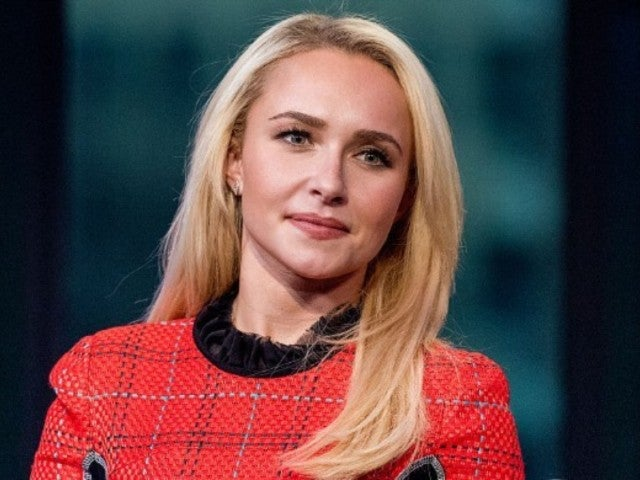 'Nashville' Star Hayden Panettiere's Boyfriend Brian Hickerson Charged With Domestic Violence Felony