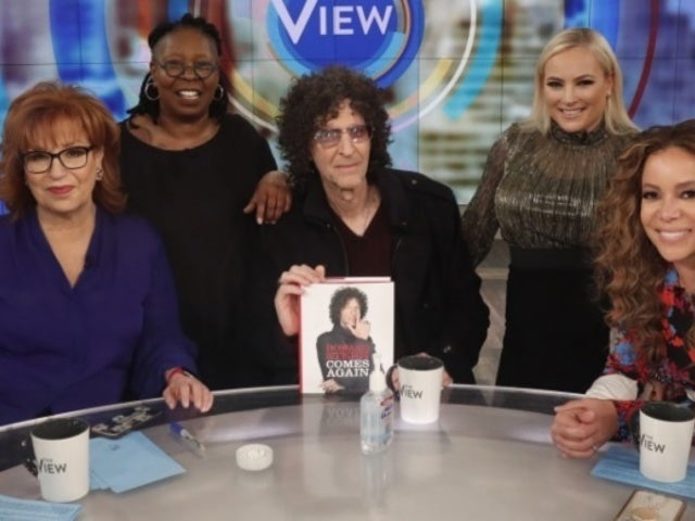 'The View' Co-Host Whoopi Goldberg Blasted by Howard Stern for Being 'Anti-Rosie'