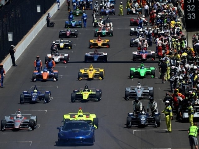 Indy 500: Here's What Happens If It Rains