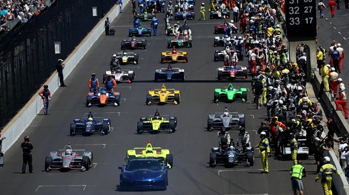 Indy 500: When, What Time and What Channel