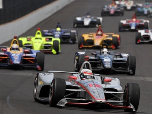 Indy 500: All the Ways to Watch the Greatest Spectacle in Racing