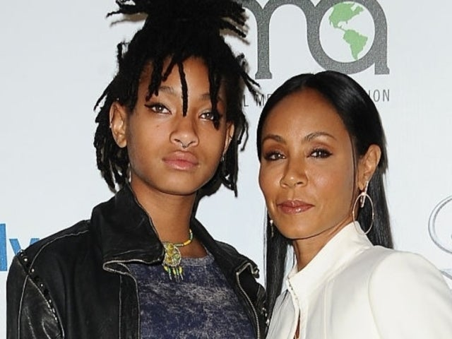 Jada Pinkett Smith Reveals She Had 'a Little Porn Addiction' to Daughter Willow in New Video