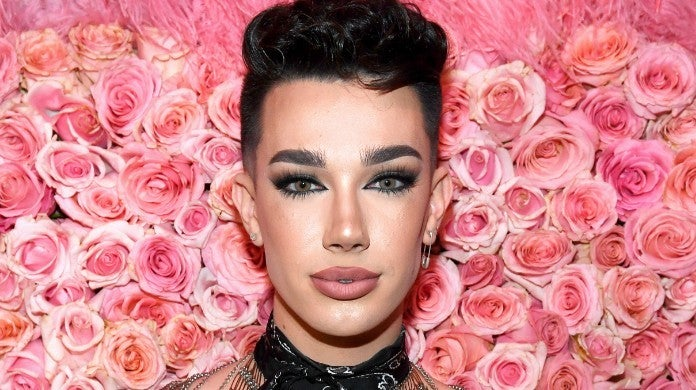 james charles Kevin Mazur_MG19