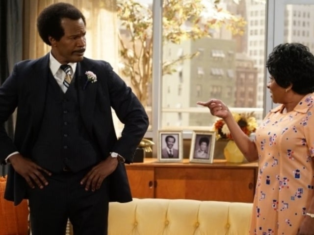 'All in the Family' Live: Fans Weigh in on Jamie Foxx, His Busted Line and More