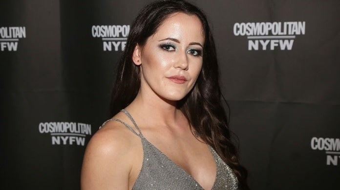 jenelle evans 2019 getty images