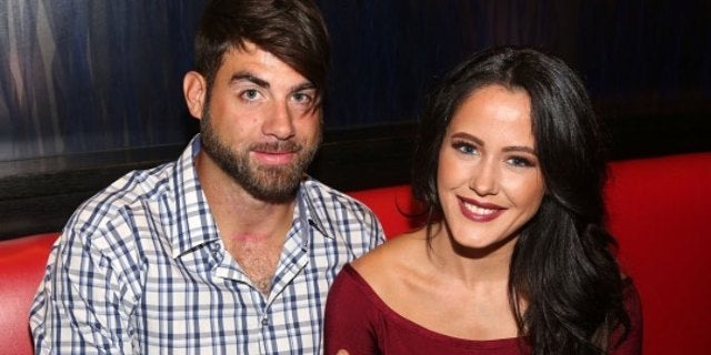 Jenelle Evans and David Eason-2