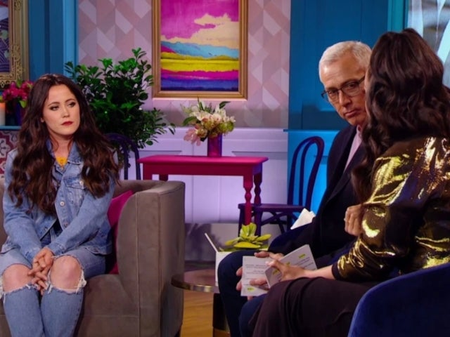 'Teen Mom 2': Jenelle Evans Storms off Stage After Being Confronted by Host About 'Hateful Comments'