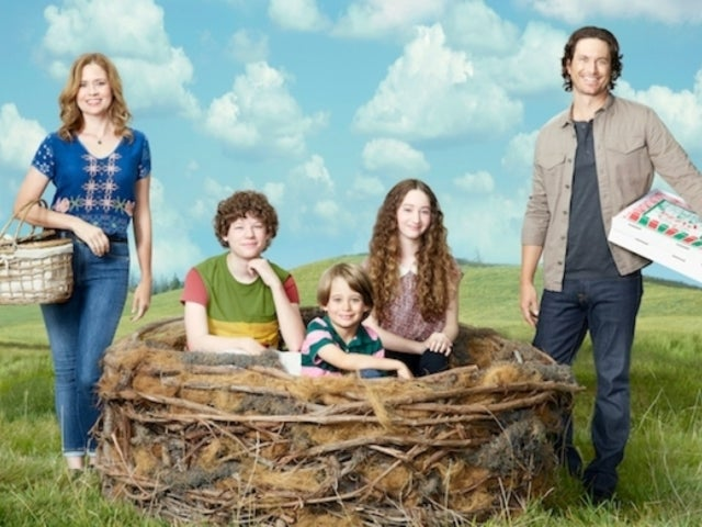 'Splitting up Together' Canceled by ABC After Season 2 Finale