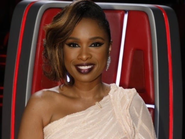 Jennifer Hudson Quits 'The Voice U.K.' and Fans Are So Confused