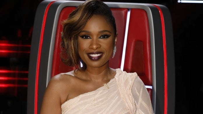 jennifer hudson the voice nbc