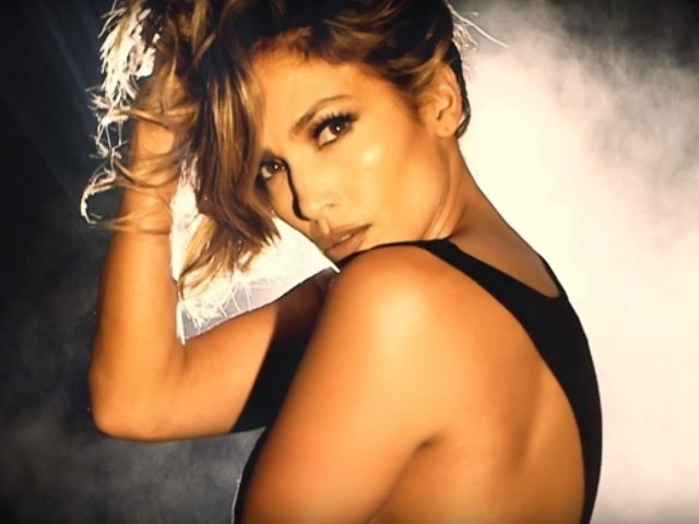 Jennifer Lopez Releases Steamy New Music Video on Instagram