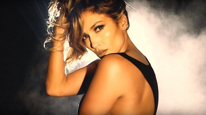 Jennifer Lopez Releases Steamy New Music Video on Instagram