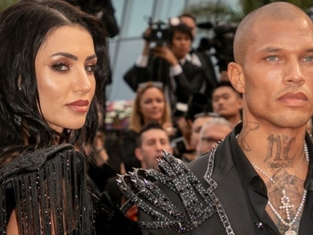 Jeremy Meeks, 'Hot Felon,' Spotted With New Woman After Fiancee Chloe Green Reportedly Ditches Engagement Ring