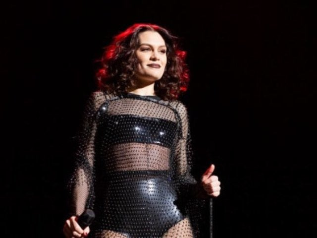 See Jessie J's First Photo Since Channing Tatum Posted Fully Nude Snap on Instagram