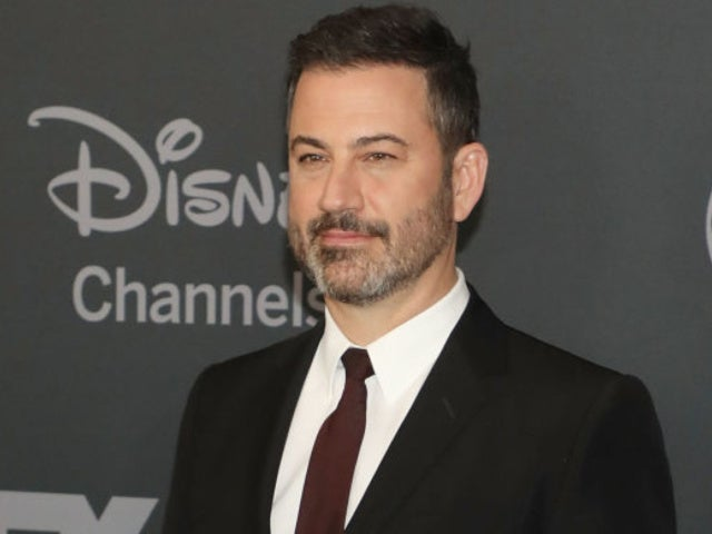 Jimmy Kimmel Rips Roseanne Barr, 'The Bachelor' in ABC Upfront Presentation