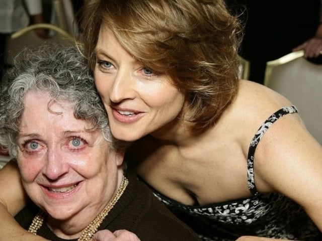 Evelyn Foster, Jodie Foster's Mom, Dead at 90